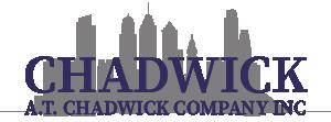 A. T. Chadwick Company Logo