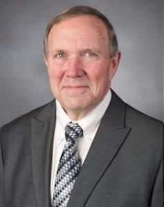 Ken Voegele