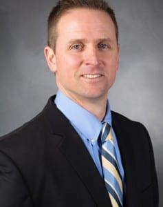Mike Graziani